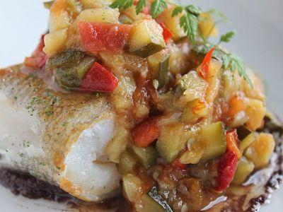 recetas de filetes de bacalao al horno