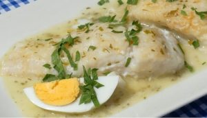 recetas de ventresca de bacalao al horno
